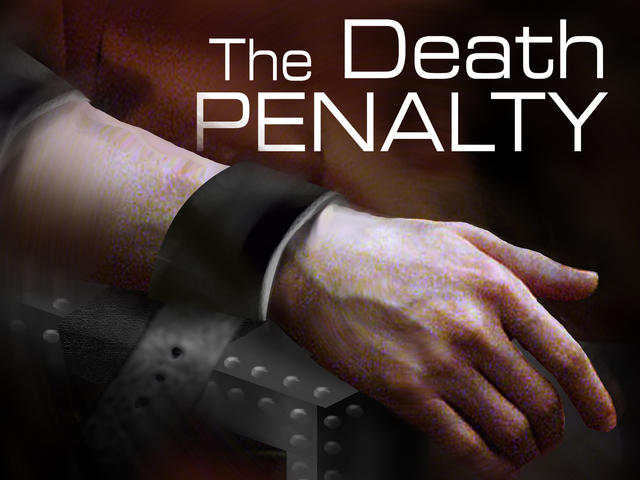 the legal infliction of the death penalty the capital punishment in the untied states of america