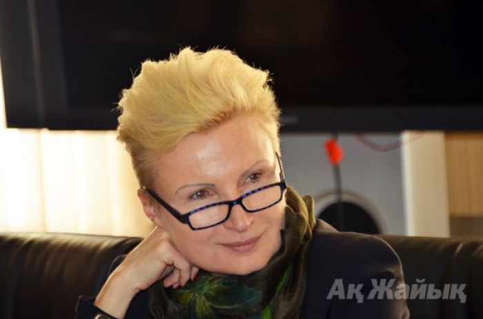 Visit of German Consul to Atyrau