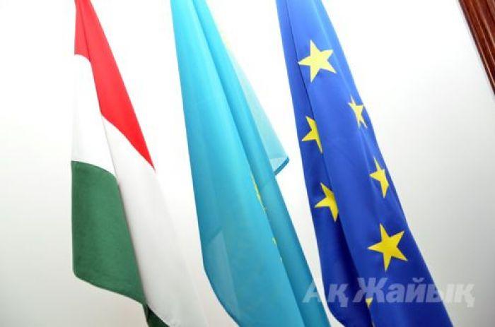 Consulate of Hungary opens in Atyrau