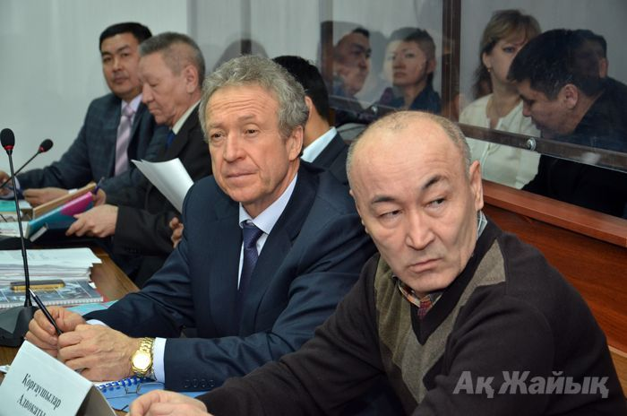 Ex-Governor's Case. Lawyers' opinions after pronouncement of sentence (+update)