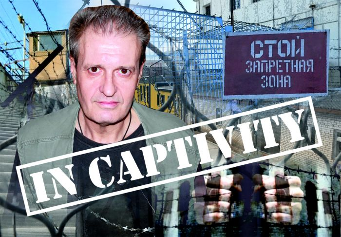 Trials and tribulations of an Italian in the Atyrau prison