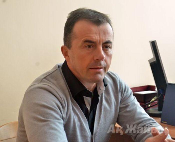 Miodrag Radulovich appointed coach to Atyrau Football Club