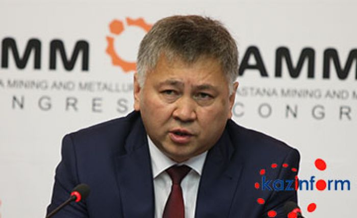 Kazakhstan ranked 3rd among CIS gold producers