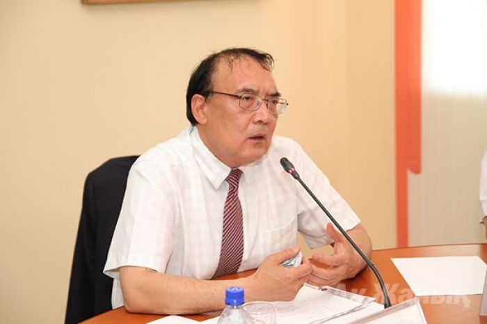 Scientific Center will be opened at Atyrau Institute of Oil and Gas