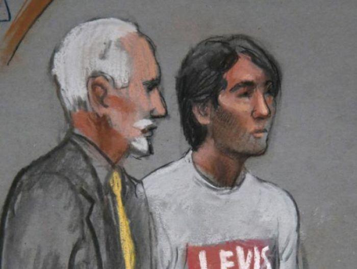 Tsarnaev Friend from Kyrgystan Gets Prison Sentence for Misleading Investigators