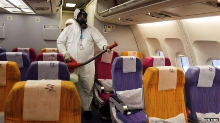 Thailand confirms first Mers case in visitor from Oman