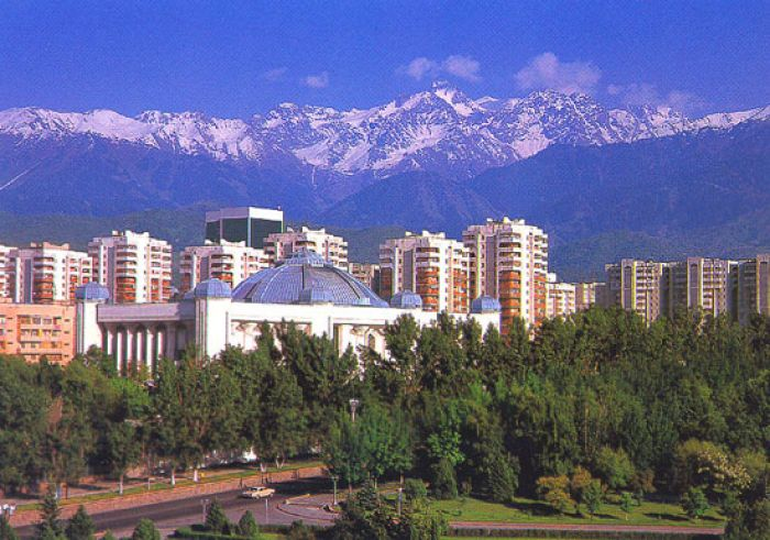 Almaty among top 100 most expensive cities for expatriates