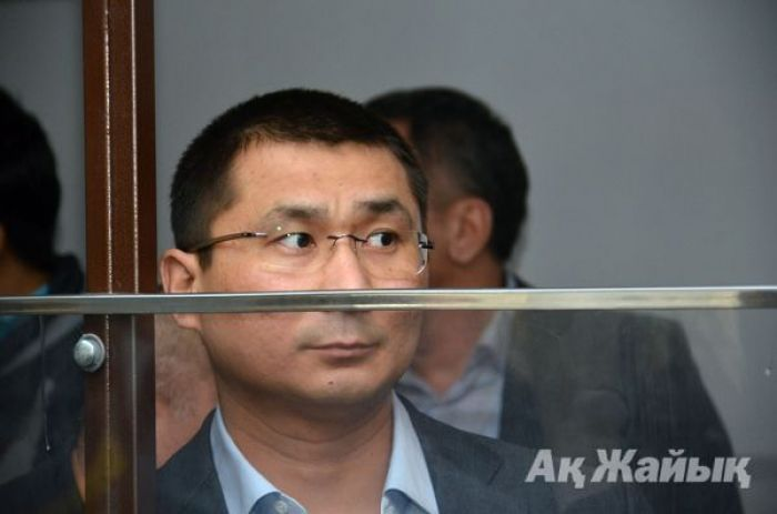 """Ex-Mayor of Atyrau Askar Kerimov: """"I saw the city for the first time in three years"""""""
