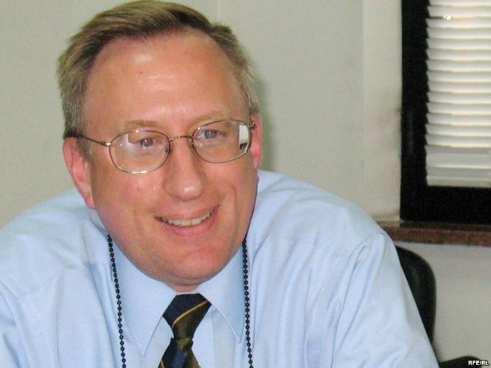 US Ambassador G. Krol plans to master Kazakh language