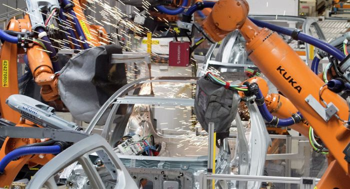 Rise of the Machines: Robot Kills Man at Volkswagen Plant