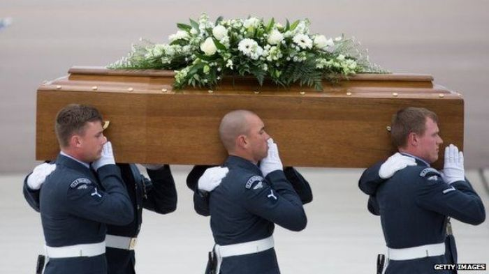 Tunisia attack: Minute's silence to be held for victims