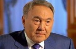 "Documentary: ""Nazarbayev speaks on key issues"""