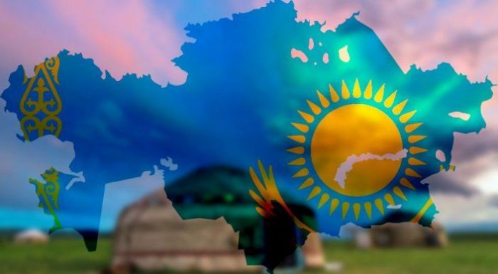 "​""We are the children of the Great Steppe"" – new brand of Kazakhstan"