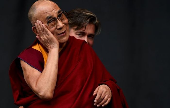 Sting, Elbow, Kate Bush and Peter Gabriel among artists contributing to Dalai Lama's 80th birthday album