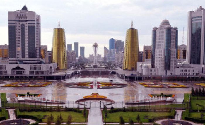 ​Development of Kazakhstan's space industry discussed in Akorda