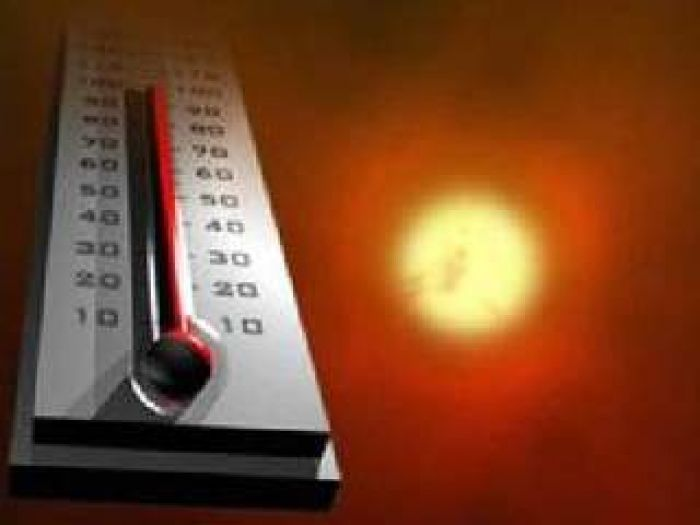 ​Anomalous heat will come to West of Kazakhstan again