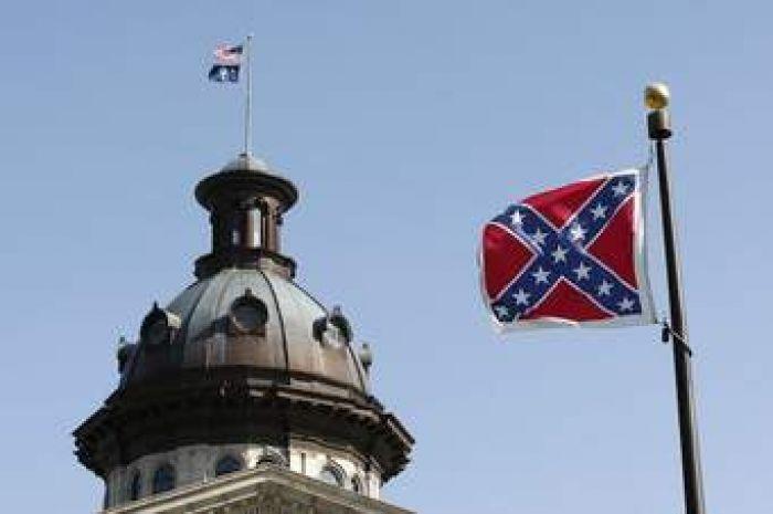 South Carolina legislature passes bill to remove Confederate flag