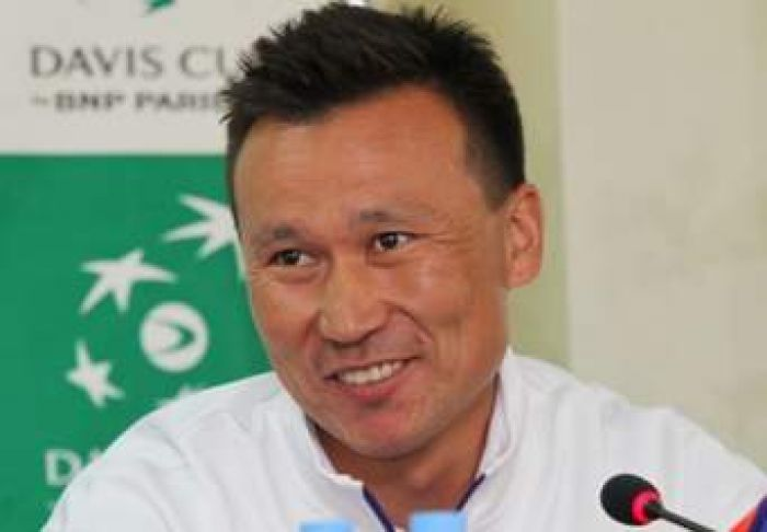 Davis Cup tennis: Nick Kyrgios tanking row will not affect upcoming clash, Kazakhstan captain says