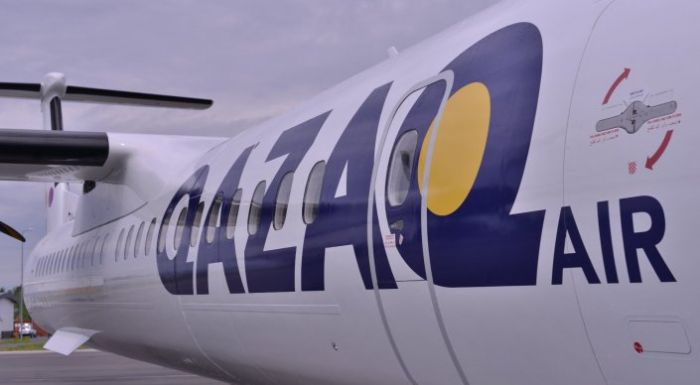 New Kazakhstani low-cost airline presented
