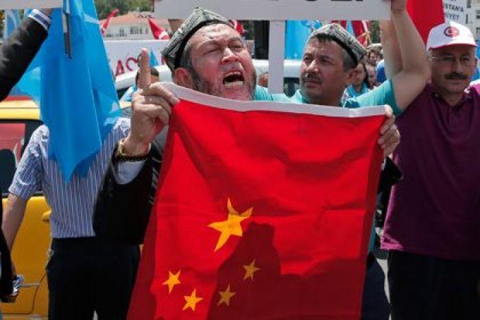 Thai PM defends decision to send Uighurs back to China