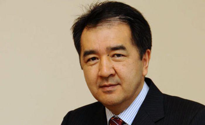 Vice PM of Kazakhstan named as Kazatomprom chairman