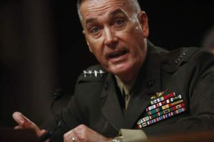US military leaders call Russia 'greatest threat', demand more funding