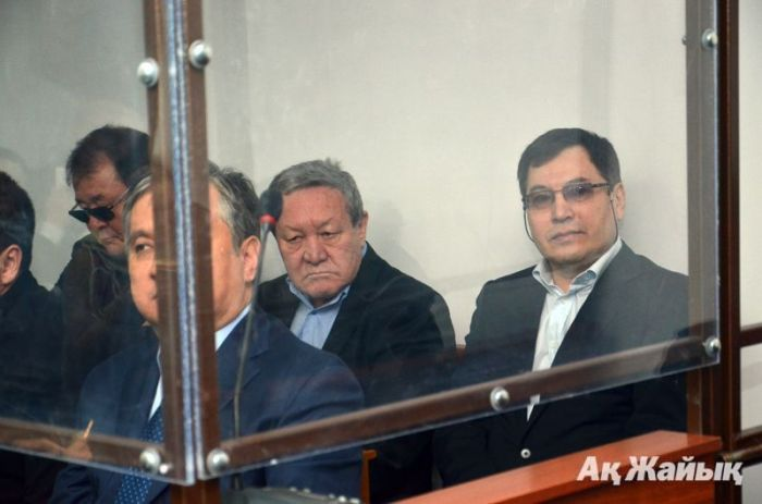 ​Ex-Governor's Case. Consideration of Cassational Appeals Started