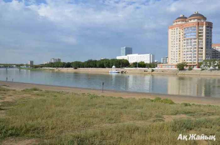​No polluting substances found in the river