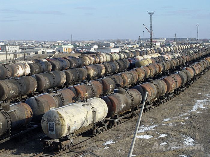Services of Atyrau refinery go up by one and one-half times in price