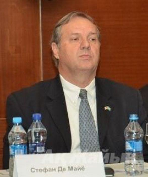 Stephane de Mahieu resigned, NCOC N.V has a new Managing Director (+UPGRADE)