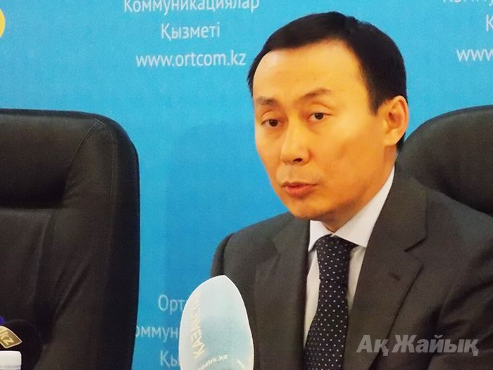 Minister of Agriculture visited Atyrau