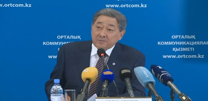Replacement of Pipes at Kashagan Field is Ahead of Schedule, Says B. Izmukhambetov