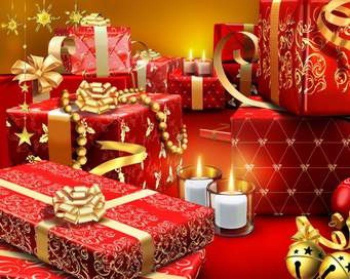 Merry Christmas, our dear readers!