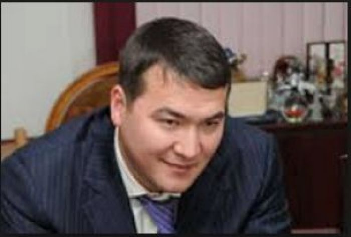 Nephew of Nazarbayev appointed First Deputy Chairman of the National Security Committee