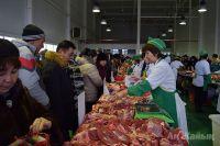 Community market opened in Atyrau