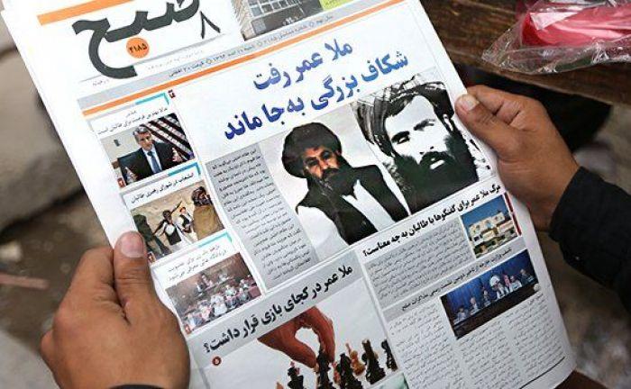 Taliban gain Putin's help at 'secret meeting'