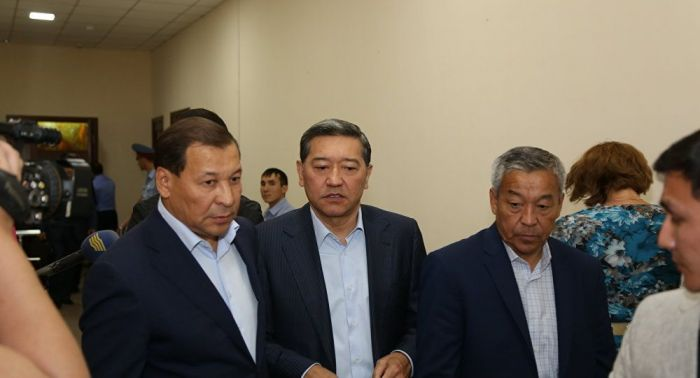 Ex-PM Akhmetov's lawyer says appealed court's decision