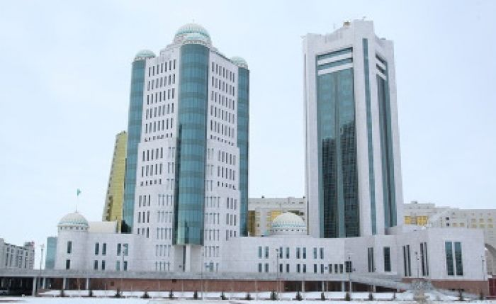 Parliament contributed greatly to transformation of Kazakhstan - N. Nazarbayev
