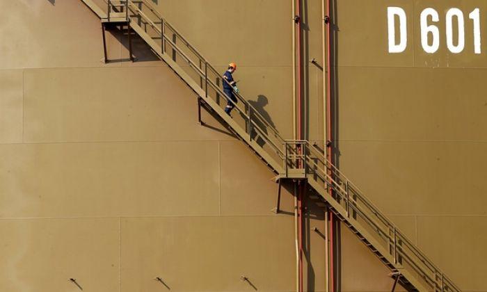 Western oil firms must innovate or die