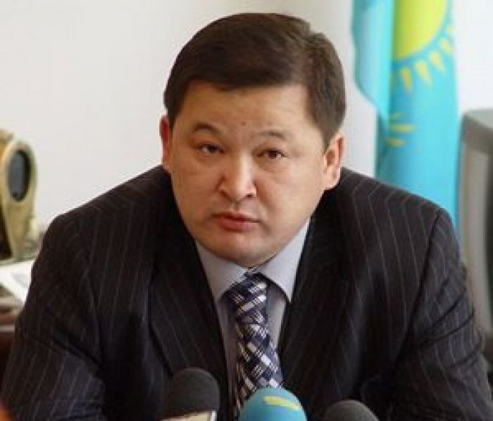 ​Mazhilismen Erkin Shpanov assigned as head of regional department of employment coordination and social security programs