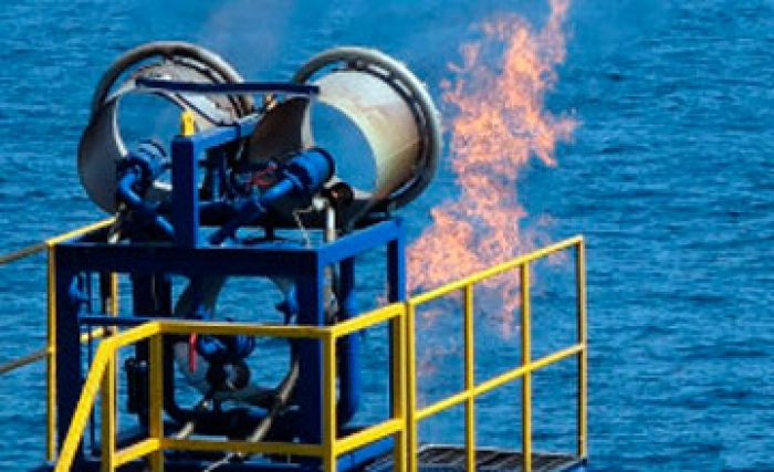 TCO increasing gas production