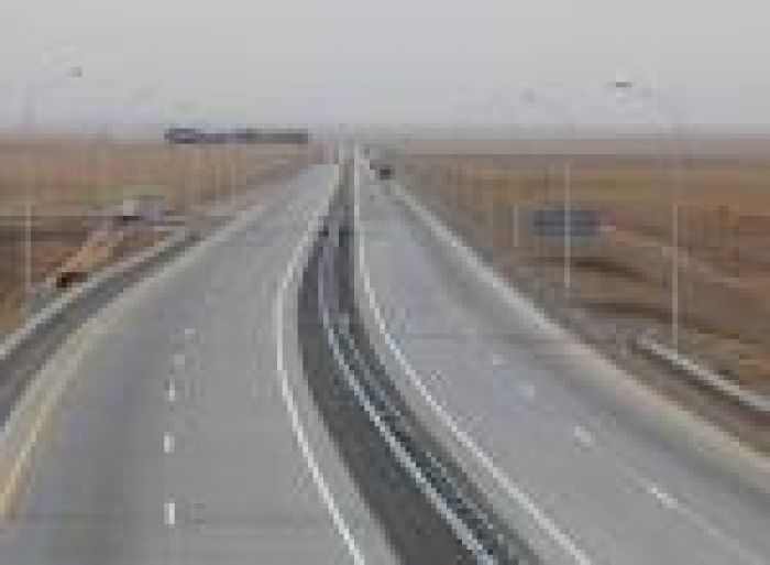 A Third Of Kazakhstan's Roads To Become Toll By 2025