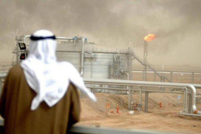 KPI says oil prices could reach $50 a barrel mid-2017