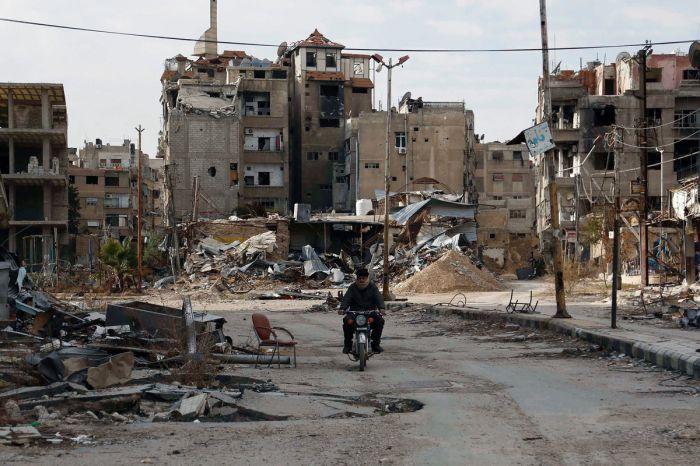 Putin's Oil Pact With Saudis Masks Threat of Inflaming Syria War