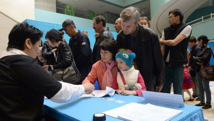 CIS representatives to observe Kazakh parliamentary election