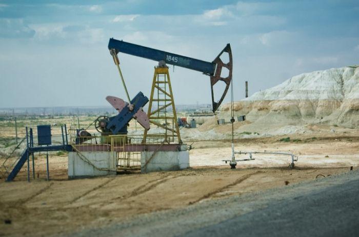 KazMunaiGas Geologists Found Oil on Three New Places