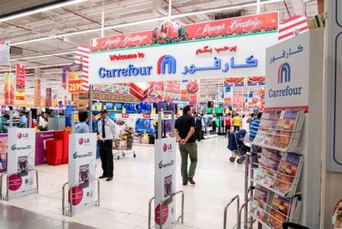 Maf opens Carrefour in Kazakhstan, with more planned