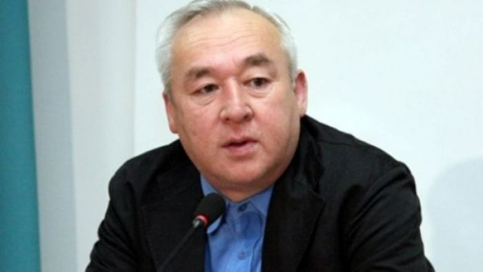 ​Head of Kazakhstan Union of Journalists Seitkazy Mataev and CEO of KazTag detained