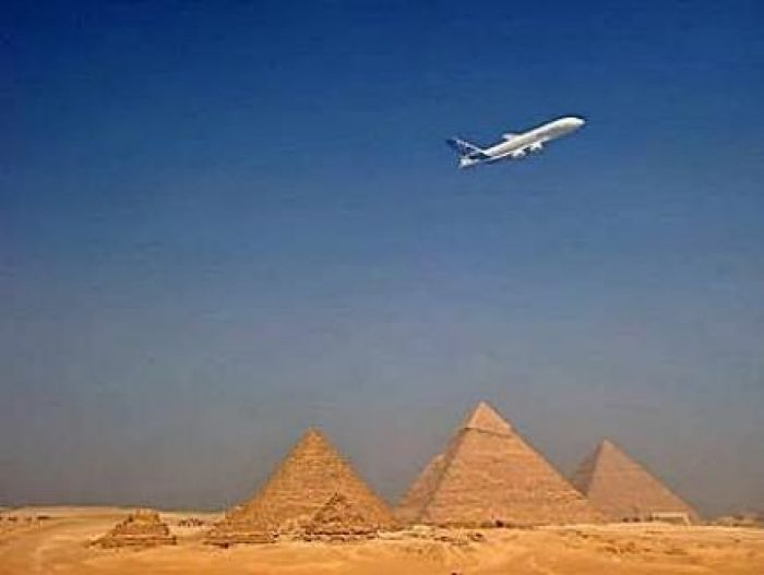 Kazakhstan To Resume Flights To Egypt In March