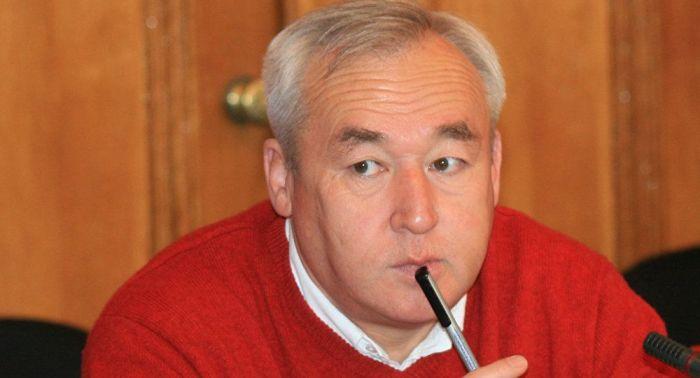 Home arrest sanctioned for Seitkazy Matayev